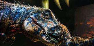 Šetnja s dinosaurima